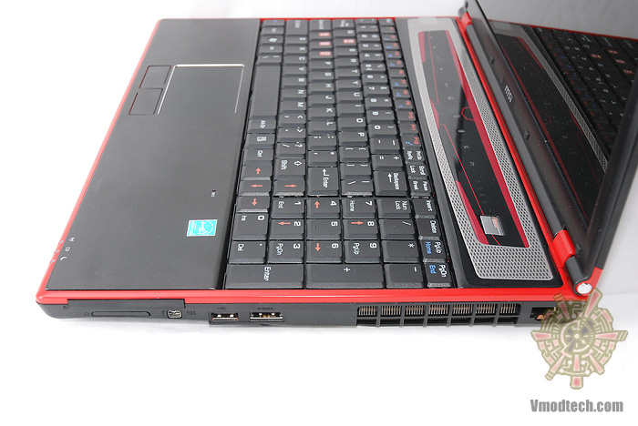 11 MSI GT640 Performance & OVERCLOCK !! กับซีพียู Core i7 Q720 m