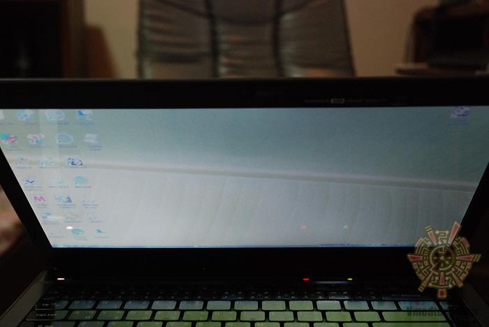 16 Review : Acer Aspire Timeline 4810TG
