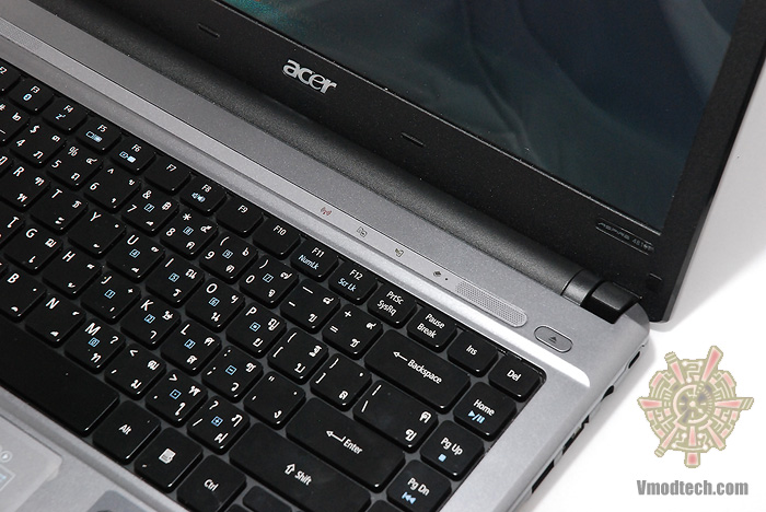 7 Review : Acer Aspire Timeline 4810TG
