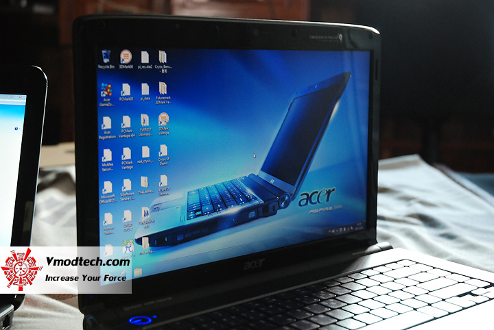 19 Review : Acer Aspire 4740G (Core i5 520)