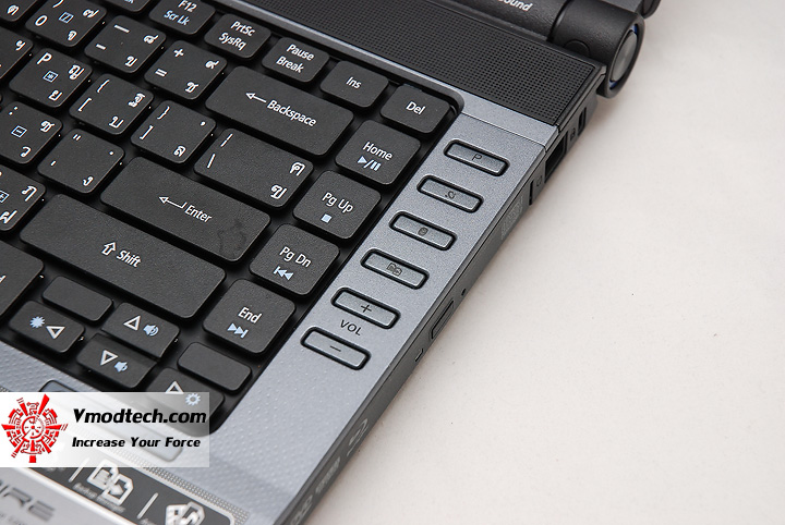 6 Review : Acer Aspire 4740G (Core i5 520)