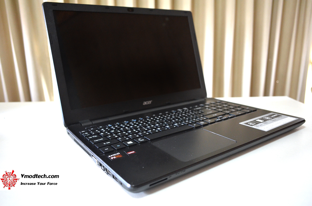 5 Review : Acer Aspire E15 (E5 551G F4U1)