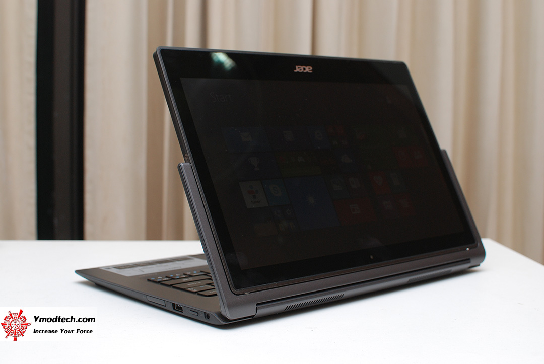 16 Review : Acer Aspire R13 laptop