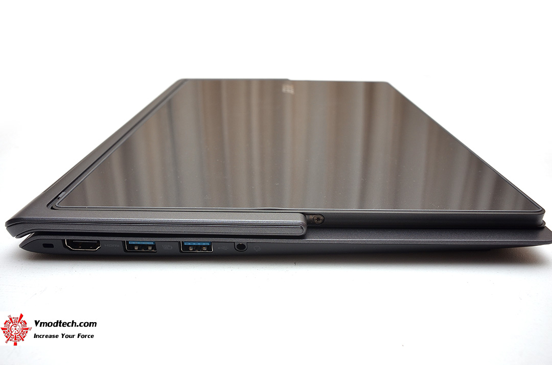 4 Review : Acer Aspire R13 laptop
