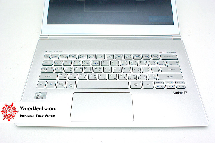 7 Review : Acer Aspire S7 Ultrabook