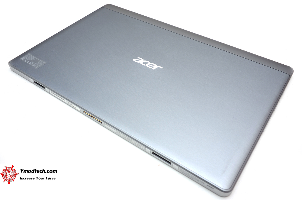 1 Review : Acer Aspire Switch SW5 171