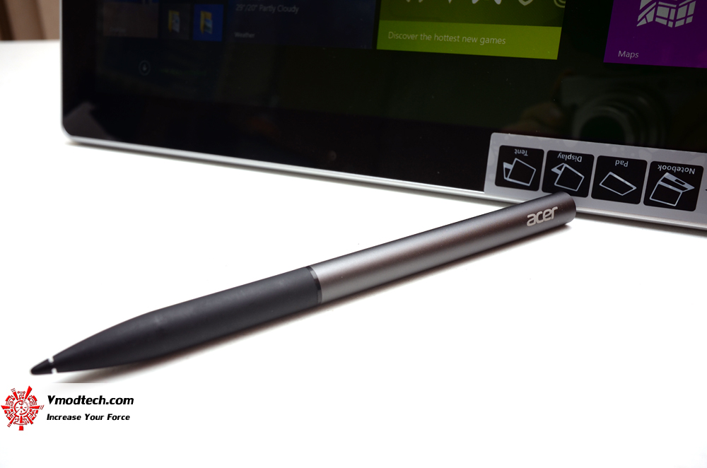 14 Review : Acer Aspire Switch SW5 171