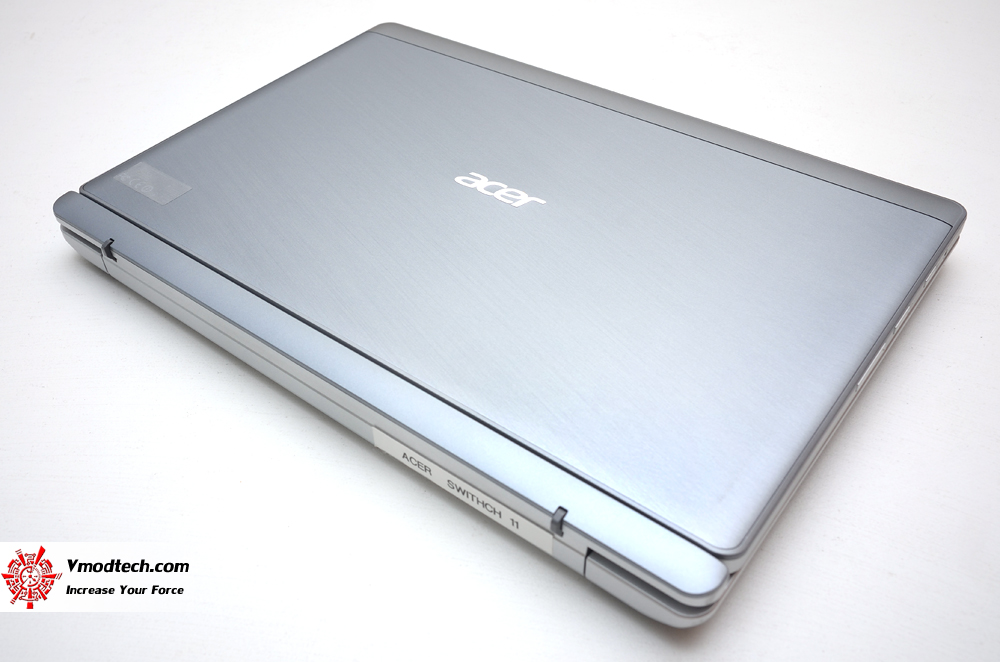 8 Review : Acer Aspire Switch SW5 171