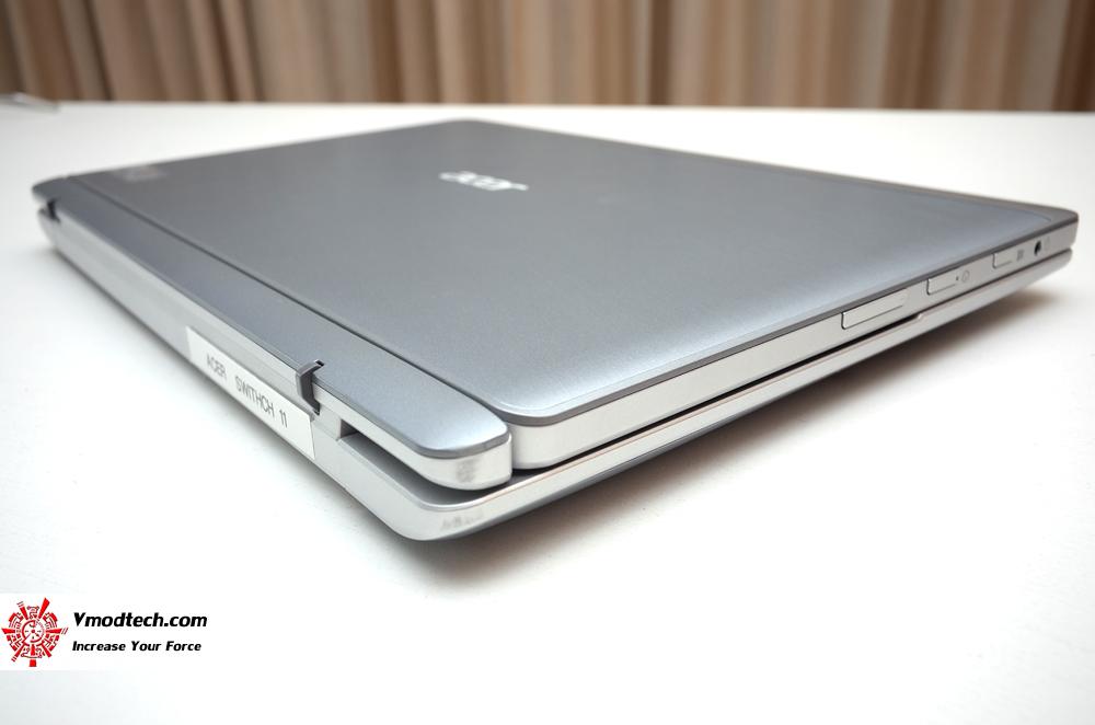 9 Review : Acer Aspire Switch SW5 171