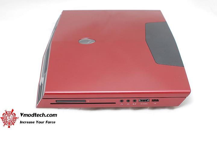 12 Review : DELL Alienware M15x Core i7 720 & Geforce GTX260m
