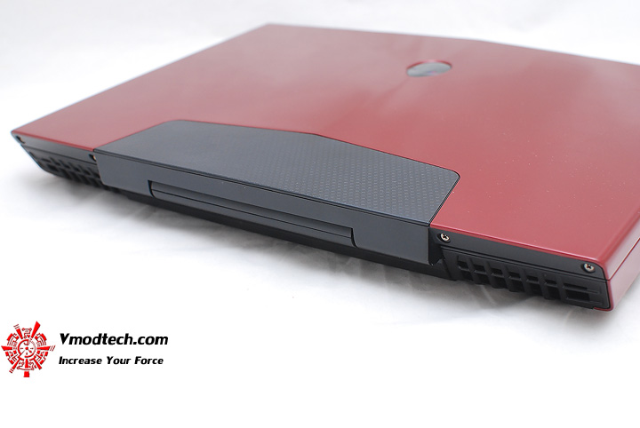 14 Review : DELL Alienware M15x Core i7 720 & Geforce GTX260m