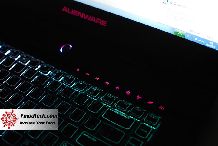 9 Review : DELL Alienware M15x Core i7 720 & Geforce GTX260m