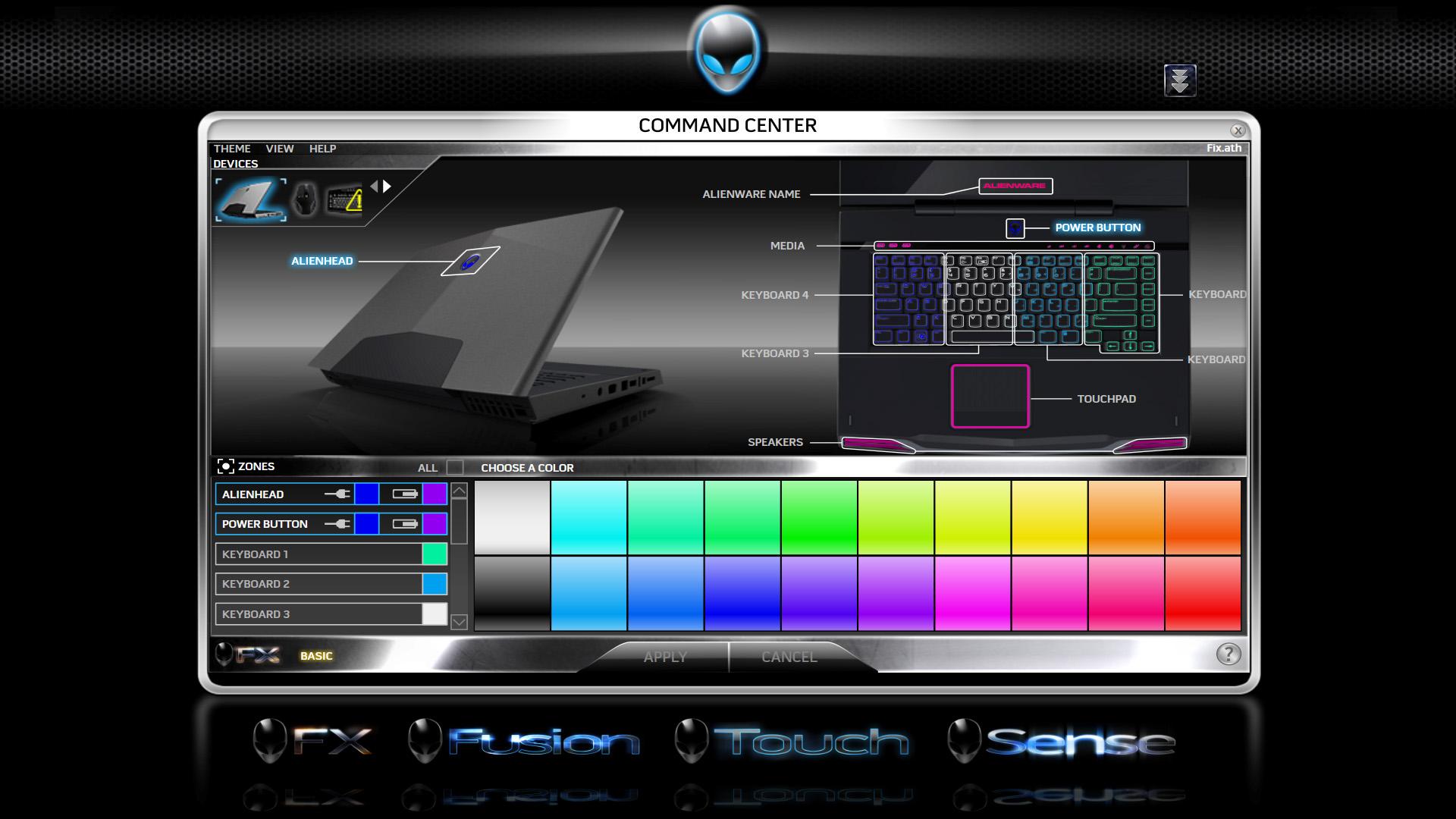 cmc Review : DELL Alienware M15x Core i7 720 & Geforce GTX260m