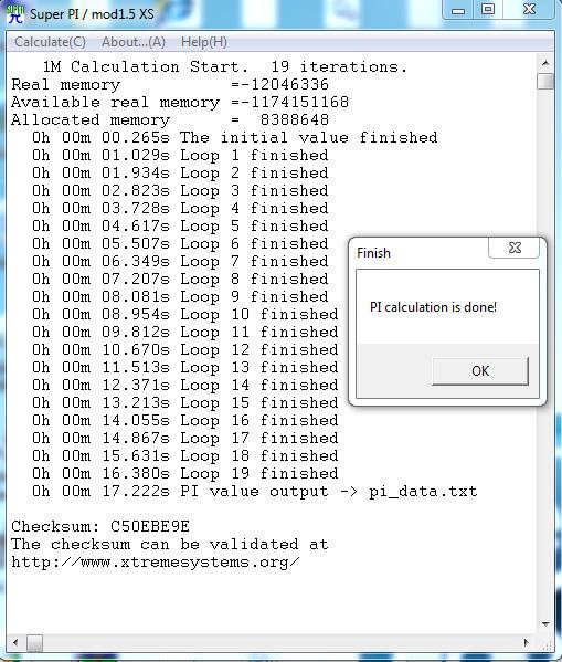 pi1m Review : DELL Alienware M15x Core i7 720 & Geforce GTX260m