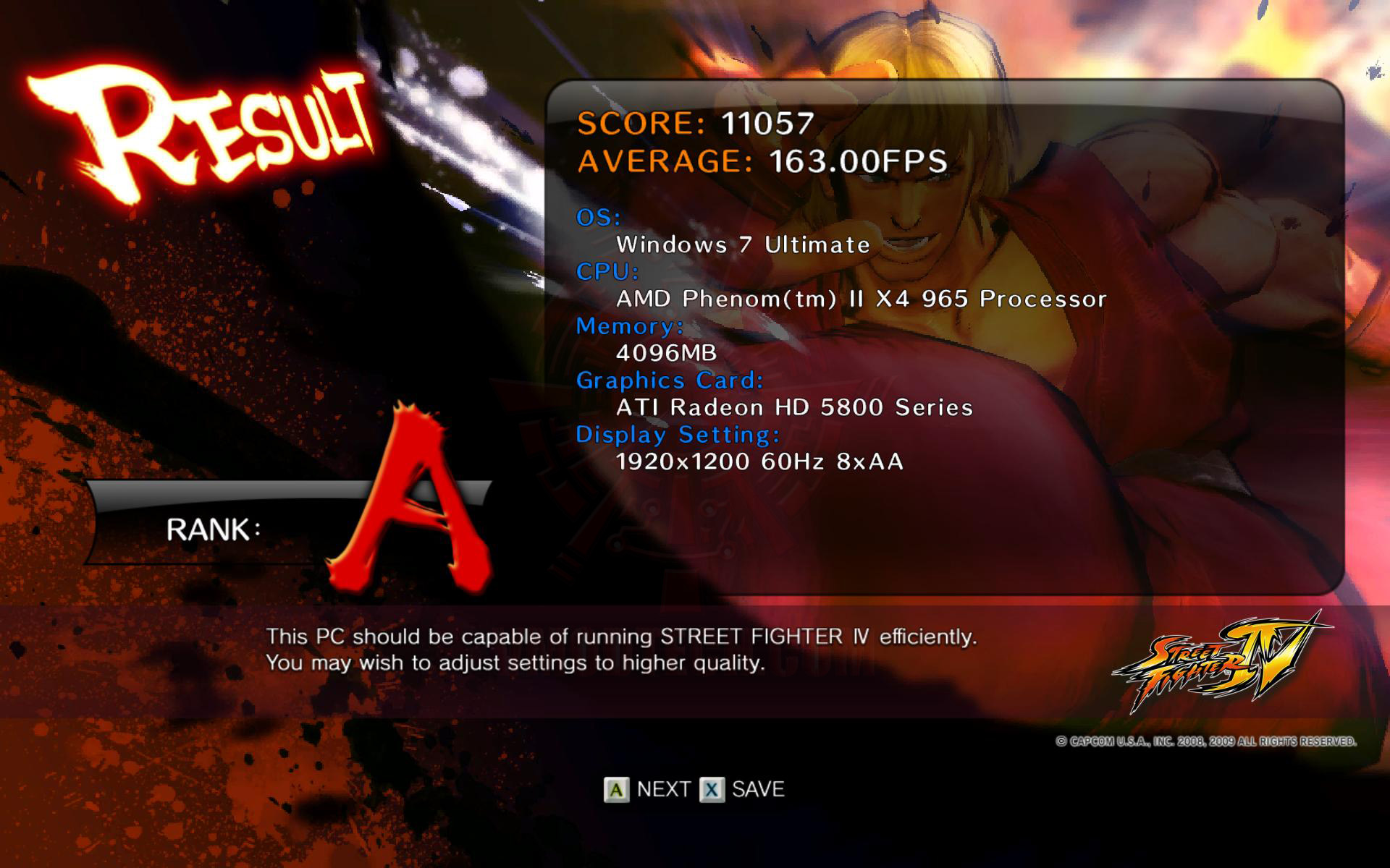 sf4 AMD Phenom II X6 1090T & Leo Platform : For Mega tasking performance !