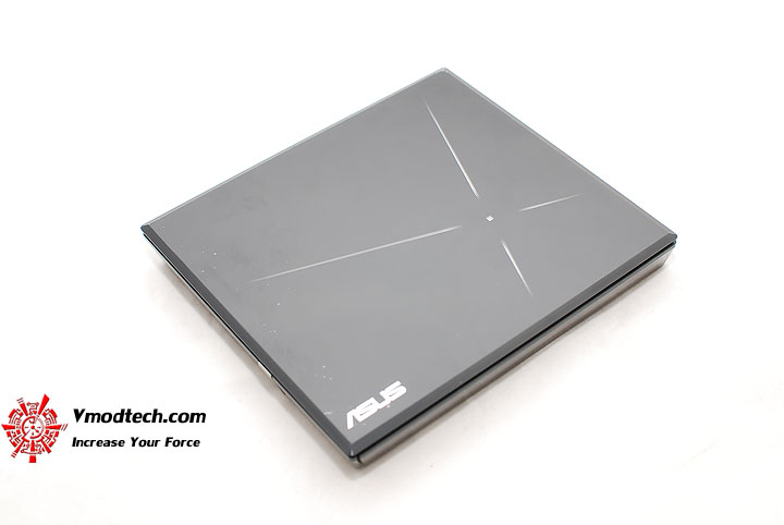 7 Review : Asus External Slim 6X Blu Ray Writer
