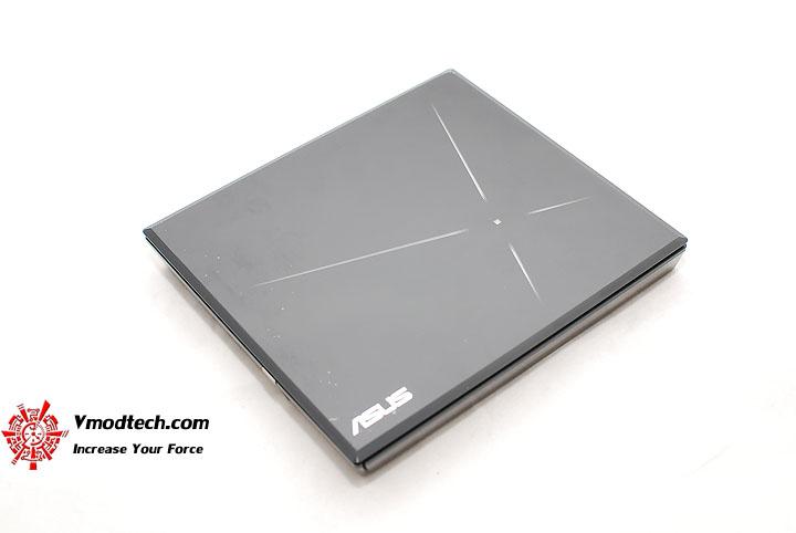 7 Review : Asus External Slim 6X Blu Ray Writer