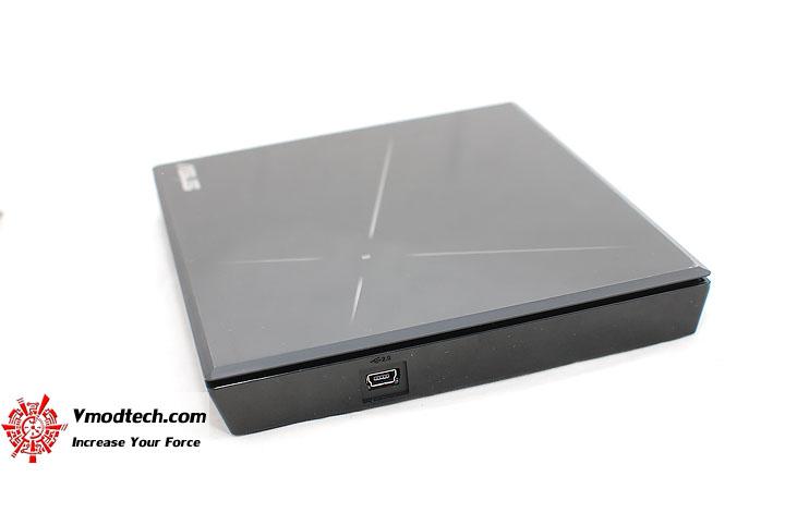 8 Review : Asus External Slim 6X Blu Ray Writer