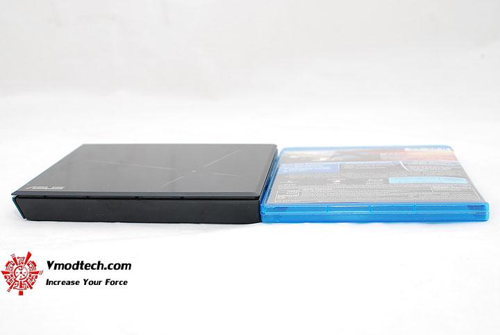 9 Review : Asus External Slim 6X Blu Ray Writer