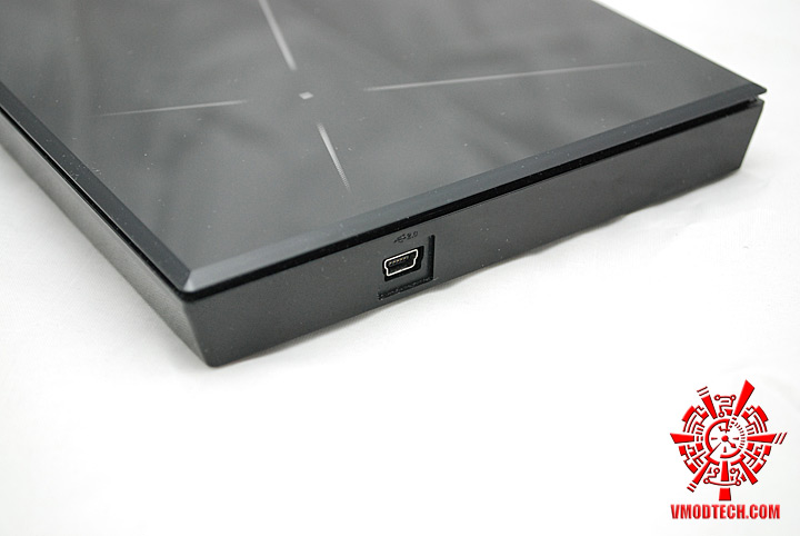 6 Review : Asus SBC 04D1S U External Blu Ray Combo Drive