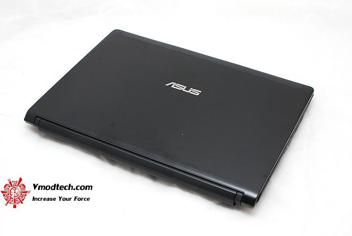 1 Review : Asus UL30v (Intel Core 2 Duo SU7300)