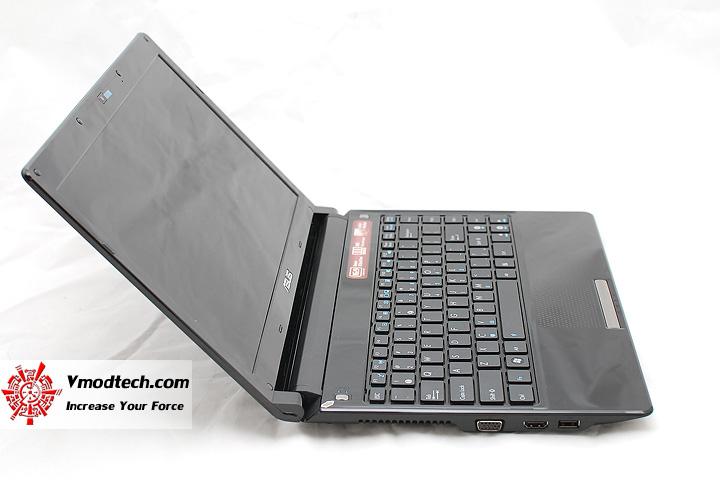 5 Review : Asus UL30v (Intel Core 2 Duo SU7300)