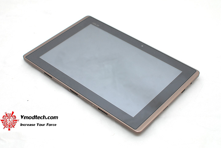 2 Review : Asus Eee Pad Transformer TF101