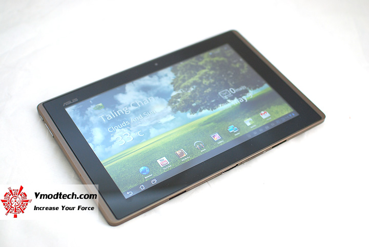 3 Review : Asus Eee Pad Transformer TF101