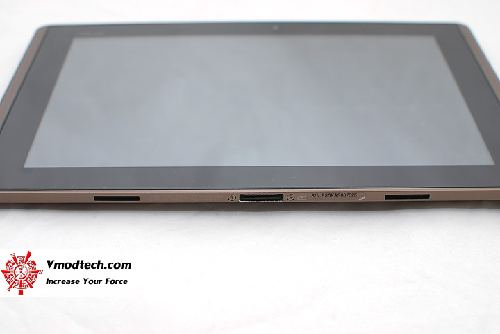 7 Review : Asus Eee Pad Transformer TF101