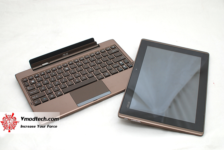 8 Review : Asus Eee Pad Transformer TF101