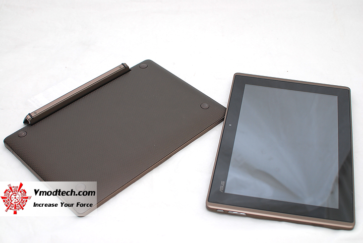 9 Review : Asus Eee Pad Transformer TF101