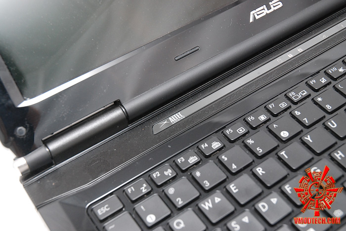 10 Review : Asus G51vx Notebook ขุมพลัง GTX260m !!