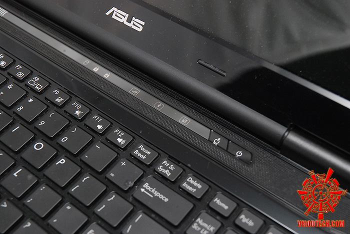 11 Review : Asus G51vx Notebook ขุมพลัง GTX260m !!