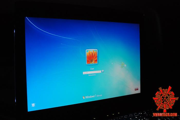 21 Review : Asus G51vx Notebook ขุมพลัง GTX260m !!