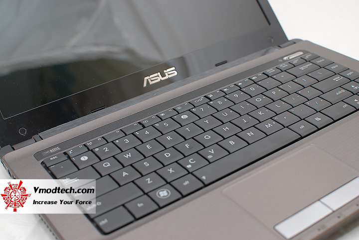 5 Review : Asus K43BY (AMD Fusion E 350 APU)