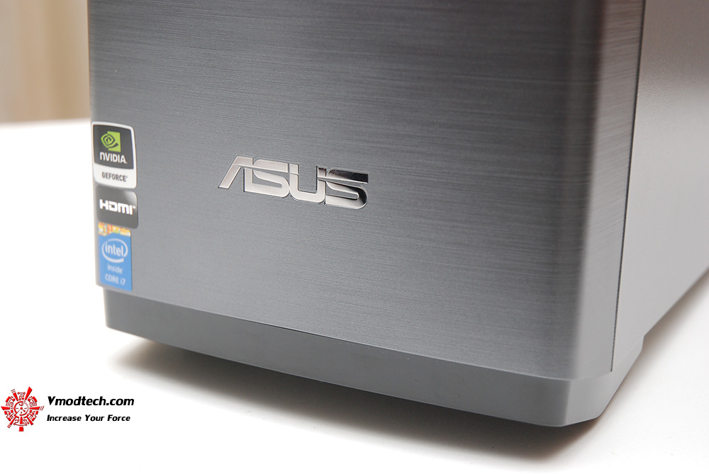 5 Review : Asus M32AD Desktop PC
