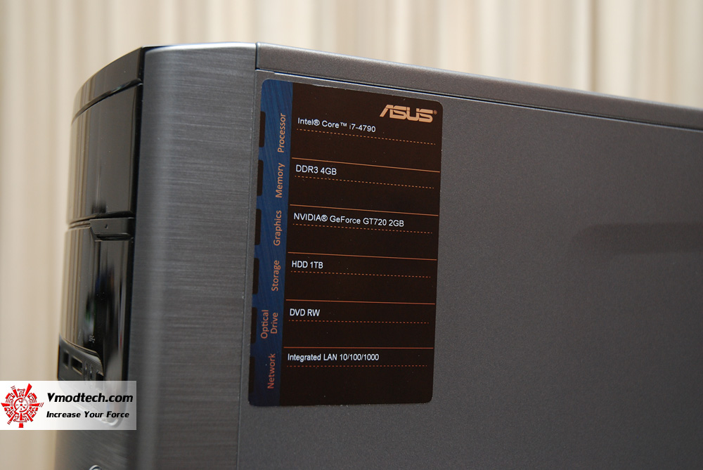 9 Review : Asus M32AD Desktop PC