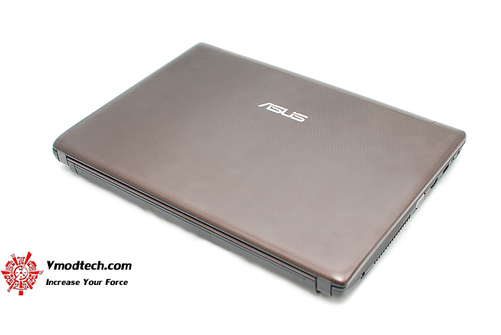 1 Review : Asus N82JQ Notebook & USB 3.0 Performance