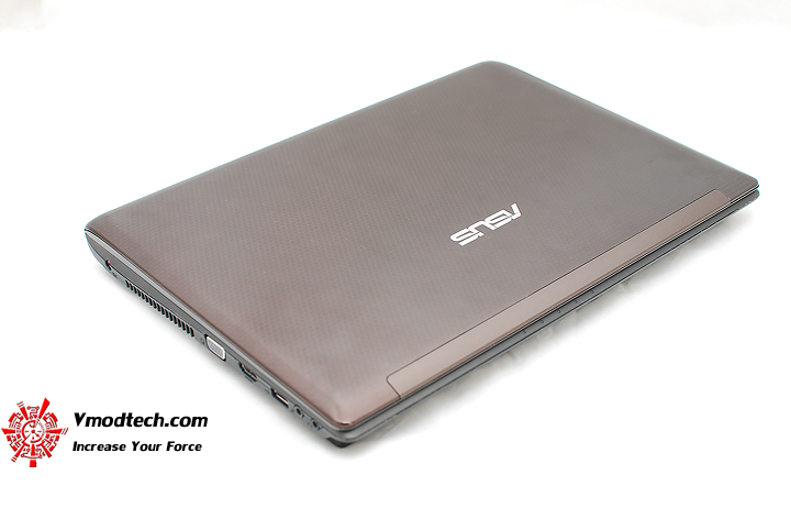 2 Review : Asus N82JQ Notebook & USB 3.0 Performance