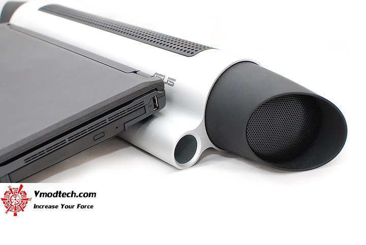 11 Review : Asus UBoom & UBoom Q 2.1 Notebook Soundbar