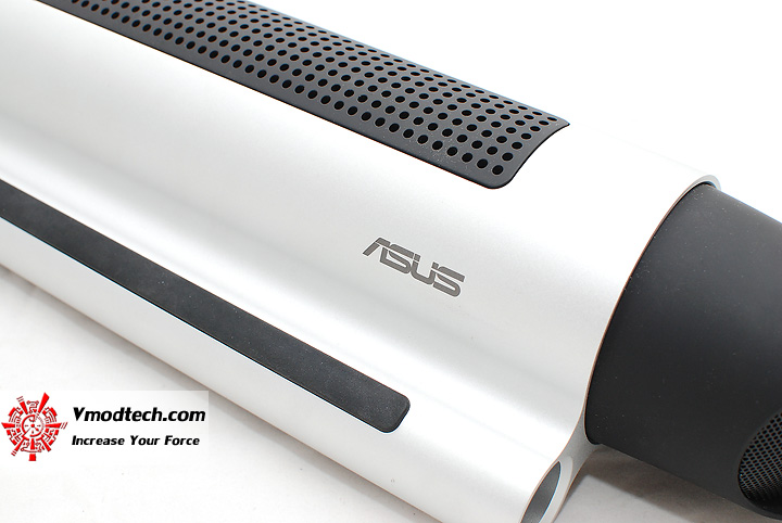 4 Review : Asus UBoom & UBoom Q 2.1 Notebook Soundbar