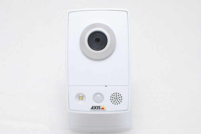 4 Review : AXIS M1031 W CCTV IP Camera
