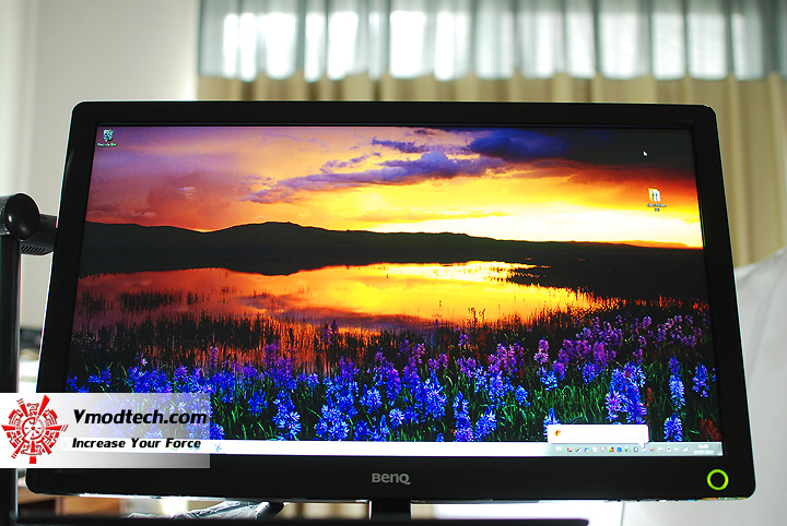 11 Review : BenQ V2420 24 Full HD LED backlid LCD monitor