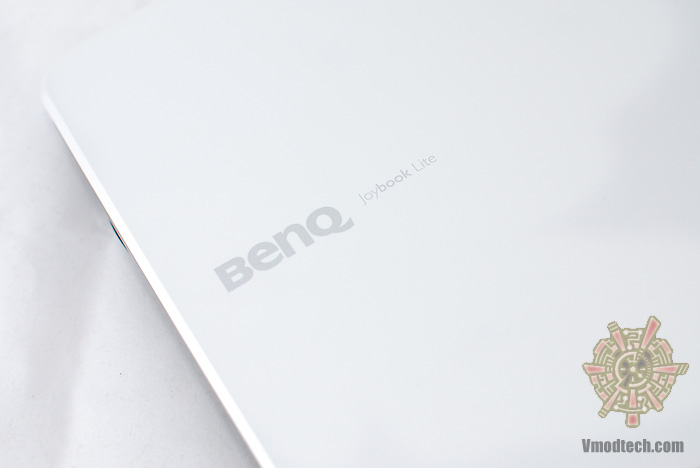 2 Review : BenQ JoybookLite U121