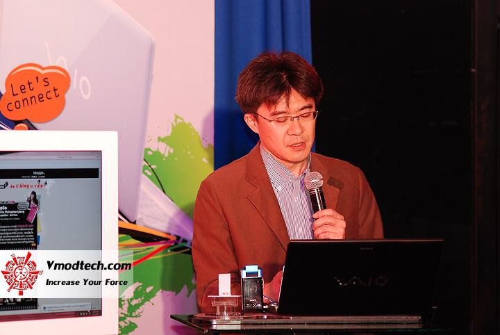 3 เปิดตัว Sony Bloggie กล้องวีดีโอ HD MP4 จิ๋วใหม่จากโซนี่