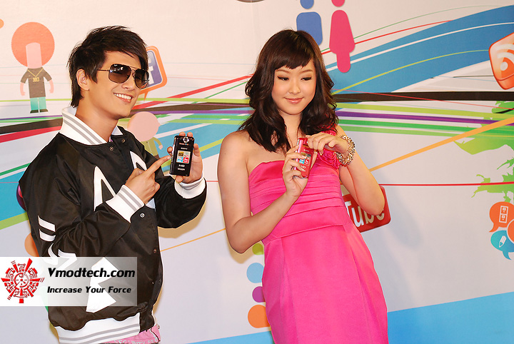 5 เปิดตัว Sony Bloggie กล้องวีดีโอ HD MP4 จิ๋วใหม่จากโซนี่