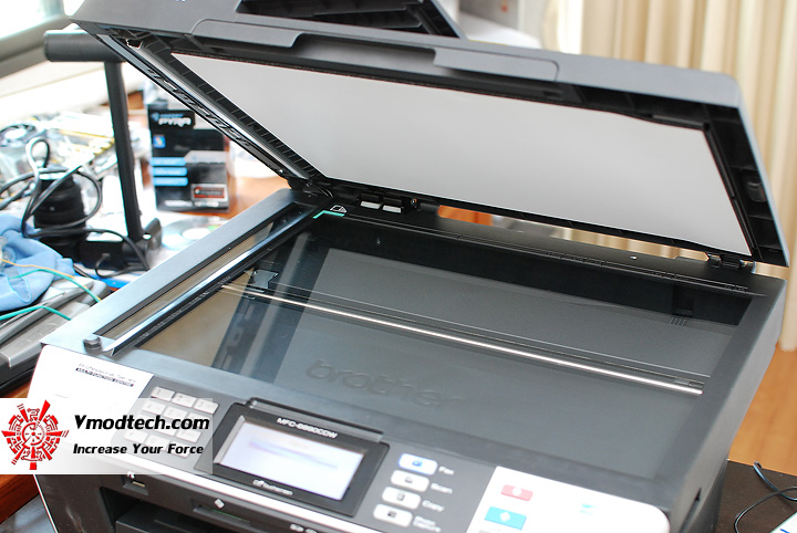 12 Review : Brother 6890CDW   Multi function Ink jet printer