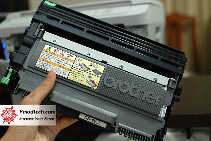 10 Review : Brother DCP 7055 Multi Function centre