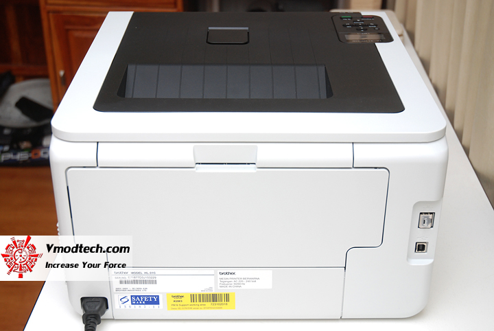 Review : Brother HL 3170CDW