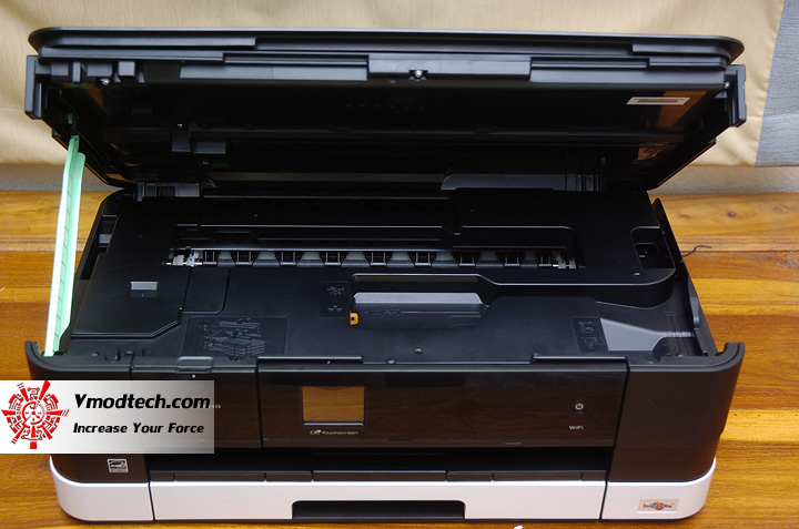 10 Review : Brother MFC J2310 InkBenefit Multi Function Inkjet printer